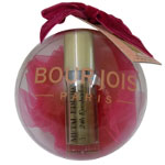 Bourjois Liquid Eyeshadow Xmas Bauble: Metal Edition  (07 OR DU COMMUN)