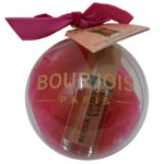 Bourjois Matte Liquid Lipstick Xmas Bauble: Rouge Edition