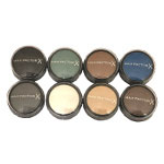 Max Factor Wild Eyeshadow Pot (12pcs) (Assorted) (£1.00/each) R/74