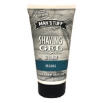 Technic Man'Stuff Shaving Gel 150ml (6pcs) (69204) (£1.28/each) CHRISTMAS-1070