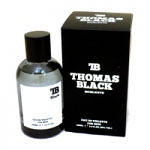 Thomas Black (Mens 100ml EDT) Laurelle (0235)
