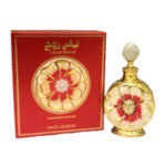 Layali Rouge Perfume Oil (15ml) Swiss Arabian (1069)