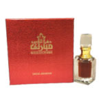 Dehn El Ood Mubarak Perfume Oil (6ml) Swiss Arabian (4636)