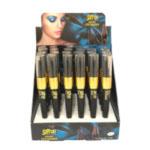 Saffron Kajal Eye Shader (24pcs) (1500) (Options) (£0.69/each) (SAFFRON 87 AND 88)
