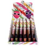 W7 Paradise Pop Lipgloss (24pcs) (1192) (£1.48/each) C/20