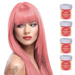 La Riche Directions Hair Colour - Pastel Pink (4pcs) 1318 (£2.13/each) 14