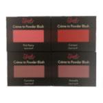 Sleek Creme to Powder Blush (12pcs) (Assorted) (£1.75/each)