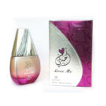 Love Me (100ml Unisex) Ajyad (0336) (ARABIC/18)