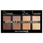 Max Factor Miracle Contouring Palette (6537)