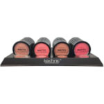 Technic Matte Blusher (20pcs) (29713) (£1.00/each) B/107