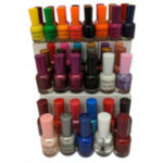 #London Girl Nail Polish (45 Options)