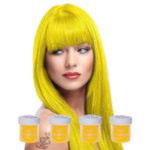 La Riche Directions Hair Colour - Fluorscent Glow (4pcs) 1387 (£2.13/each)