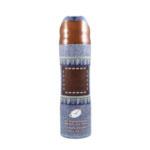Classic Denim Woman Anti-Perspirant Deodorant (Ladies 200ml) Chris Adams (6687)