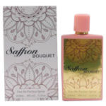 Saffron Bouquet (Ladies 100ml EDP) Saffron (5391)