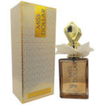 Miss Dollar (Ladies 100ml EDP) Saffron (0878) SAFF/PERFUME 97