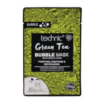 Technic Green Tea Bubble Mask (24pcs) (29718) (£0.51/each) D/1ff