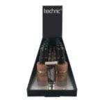 Technic Pro Finish Serum Foundation - Mocha (12pcs) (28727) (£1.00/each) B/55a