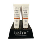Technic Argan Oil Lip Conditioner (29612) (12pcs) (£0.72/each) B/48a