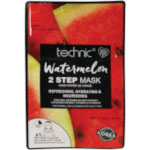 Technic Watermelon 2 Step Mask (24pcs) (29716) (£0.51/each) D/1e