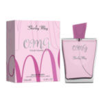 O.M.G Pour Femme (Ladies 100ml EDT) Shirley May (7154)