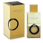 Edition One Pour Femme (Ladies 100ml EDP) Sterling - Armaf (0009)
