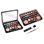 Royal Cosmetic Connections Eye & Cheek Palette (GSET084) (Options) ROYAL-132B