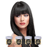 La Riche Directions Hair Colour - Ebony (4pcs) (1264) (£2.13/each) 28
