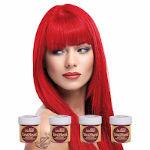 La Riche Directions Hair Colour - Fire (4pcs) (1240) (£2.13/each) 36