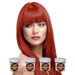 La Riche Directions Hair Colour - Flame (4pcs) (1288) (£2.13/each) 30