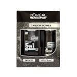 L'Oreal Men Expert Carbon Power Gift Set (0789)