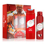 Old Spice Original -  Deodorant & Shower Gel Gift Set (6352)