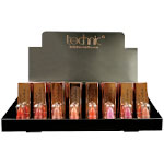 Technic Lip Couture Lipstick (32pcs) 29613 (£0.98 / each) D/17