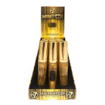 W7 Minted 24K Gold Lipgloss (24pcs) (3776) (£1.11/each) A/77