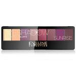 Eveline Sunrise Eyeshadow Professional Palette (3pcs) (£1.00/each) (4316)