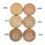 Rimmel Stay Matte Long Lasting Pressed Powder (Options) R239