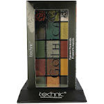 Technic Gothica Pressed Pigment Palette (12pcs) (29543) (£1.72 / each) D/98