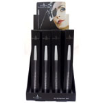 Vivien Kondor Black Eye Liner Pencil (24pcs) 4 Options (£0.31/each)