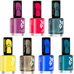 Rimmel Flip Flop Fashion Nail Polish (24pcs) Assorted (£0.60 / each) R615