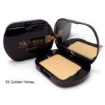 Bourjois Silk Edition Compact Powder (2 Options)
