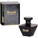 Wealth Black Diamond (Ladies 100ml EDP) Omerta (FROM075) (0085)