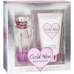 Gold Mine Mon Amour Gift Set (Ladies 100ml EDP + Shower Gel) Linn Young (0103)