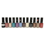 Revlon Colorstay Gel Envy Nail Enamel (24pcs) (Assorted) (£0.90/each) R644