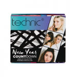 Technic New Year Countdown Make-Up Collection (998211)