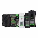 LYNX Africa Washbag Gift Set (2581)