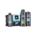 Dove Men + Care Daily Care Wash Bag Gift Set (9881)