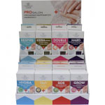 Constance Carroll Pro Salon Nail Treatment (16pcs) (6287) (£1.25/each)