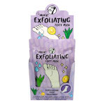 W7 Magic Exfoliating Foot Mask (4995) (12pcs) (£1.60/each)