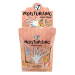 W7 Moisturising Hand Mask (20pcs) (4964) (£1.23/each)