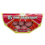 W7 Fruity Fizzy Bath Bombs - Pink Grapefruit (BATHBPG) (6098) A/52