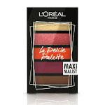 L'Oreal La Petite Eyeshadow Palette - 01 Maxi Malist (6014) R347